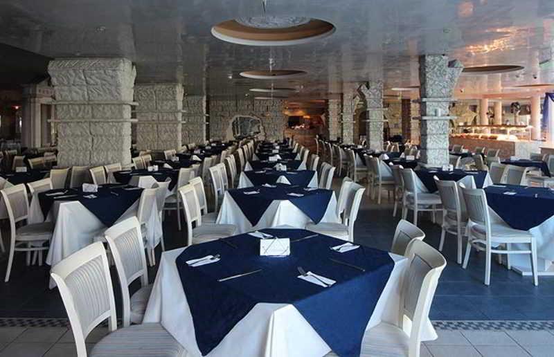 Chaika Resort in Bourgas / Black Sea Resorts, Bulgaria