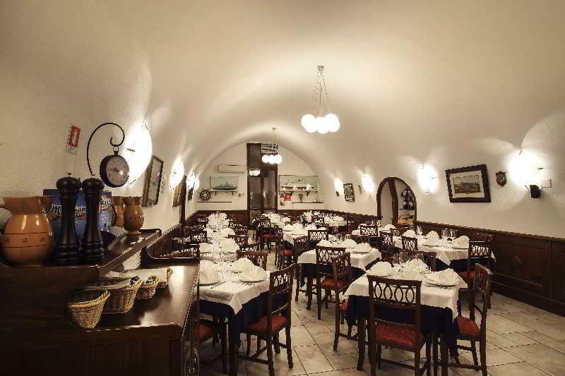Dettagli hotel al pescatore restaurant gallipoli lecce for Kos milano ristorante