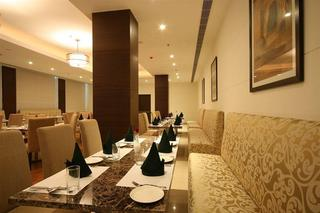 Four Points by Sheraton Vadodara