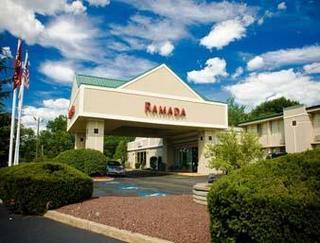 Ramada by Wyndham Bordentown