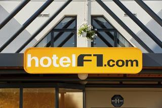 HotelF1 Boulogne sur Mer