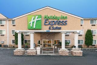 Holiday Inn Express Hotel & Suites Burlington