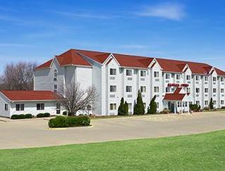 Ramada Limited & Suites Bloomington