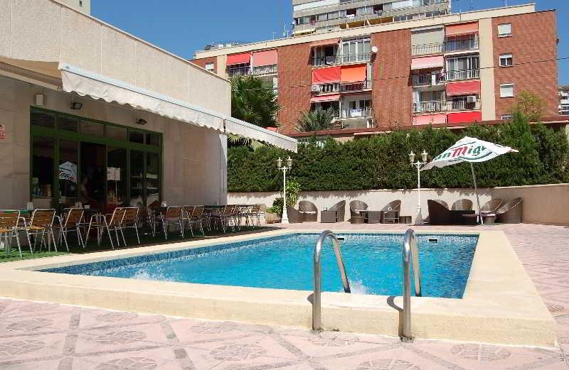 Precios Y Ofertas De Hotel Apartamentos Portofino Ii En