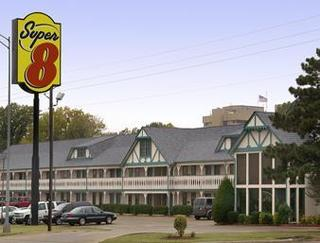 Super 8 Motel - Bartlesville