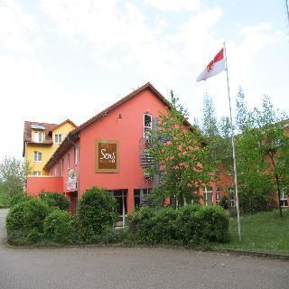 Hotel Sensconvent Michendorf