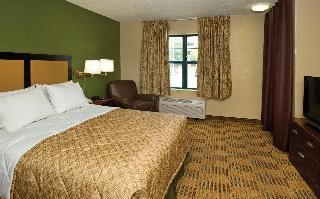 貝克斯菲爾德-加利福尼亞大道美國長住酒店