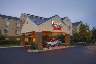Fairfield Inn and Suites Allentown Bethlehem