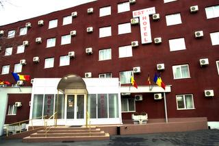 Est Hotel Bucharest