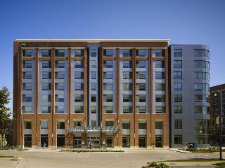 Bloomington-Normal Marriott Hotel & Conference Cen