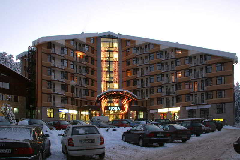 Persey Flora Apartments in Borovets, Bulgaria