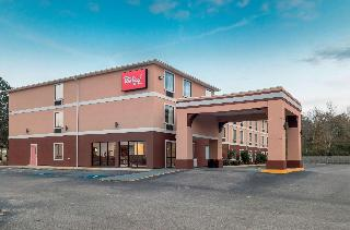 Red Roof Inn & Suites Biloxi