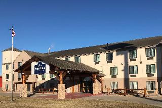 Holiday Inn Express Ogallala