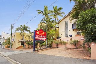Econo Lodge City Palms Brisbane