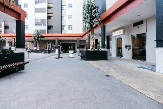 Q Resorts Gabba Central Apartments