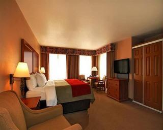 Comfort Inn Benson