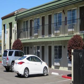 Days Inn Stockton