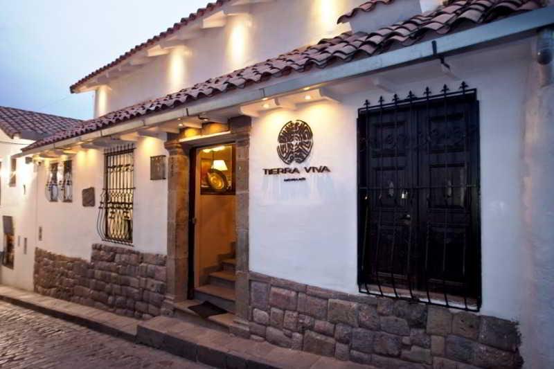 Tierra Viva Cusco Plaza in Cuzco, Peru