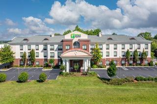 Holiday Inn Express Tullahoma