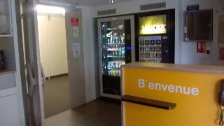 Hotel F1 Saverne Monswiller