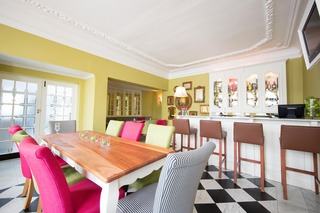 The Andros Deluxe Boutique Hotel