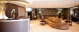 Aquarius Luxury Suites