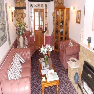Viajes Ibiza - Broadlands Guest House