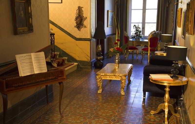 Chateau de Lavail