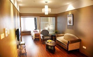 Xin Zhi Shang Business Apartment