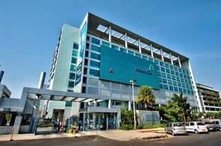 The Metroplace Hotel