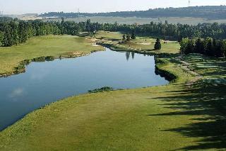 Golf Parc Robert Hersant