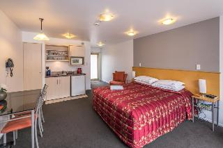Roma On Riccarton Luxury Motel Lodgings In Canterbury Christchurch Mt Cook