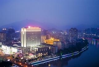 韶關風度華美達廣場酒店