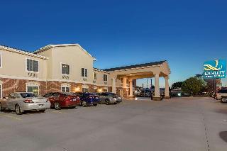 Quality Inn & Suites Central