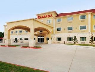 Ramada by Wyndham College Station