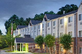 MICROTEL INN & SUITES BY WYNDHAM CHARLOTTE/UNIVER
