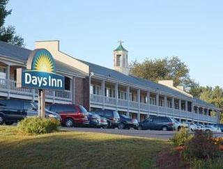 Days Inn by Wyndham Concord