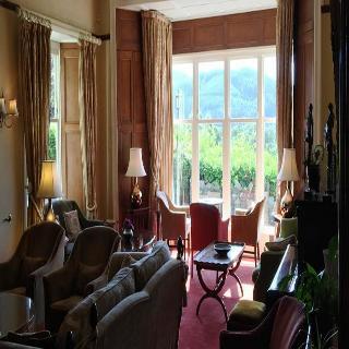 Ravenstone Manor Hotel