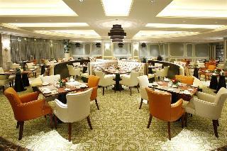 新昌綠城雷迪森大酒店