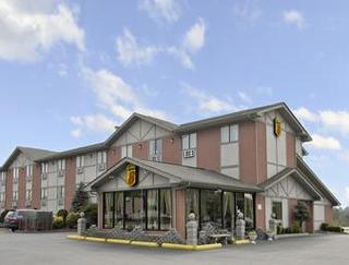 Super 8 by Wyndham Corbin/London KY