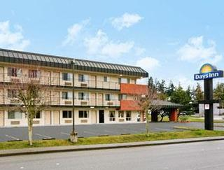 Days Inn by Wyndham Port Angeles