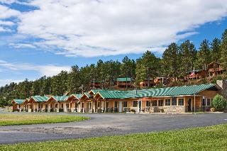 科瑞斯特岩小屋旅館