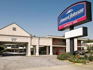 Howard Johnson Inn & Suites CO