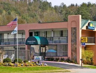 克萊頓戴斯汽車旅館