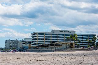 艾米瑞達海灘酒店