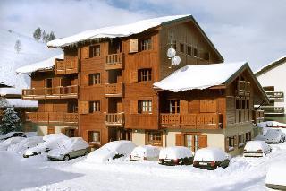 Residences L'Alpina Lodge