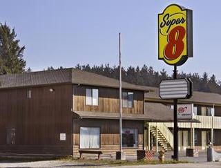 Super 8 by Wyndham Crescent City