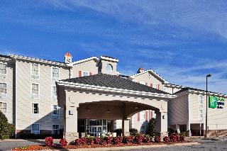 Holiday Inn Express Hotel & Suites Conover (Hickor