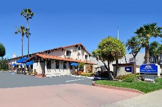 加利福尼亞州康科特美洲最佳價值酒店