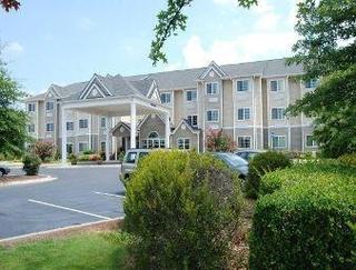 Microtel Inn & Suites By Wyndham Columbus North